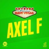 Axel F van Rave Vegas