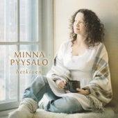 Hetkinen by Minna Pyysalo