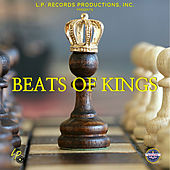 Beats Of Kings by LP