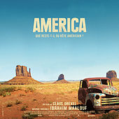 America (Original Soundtrack) de Ibrahim Maalouf