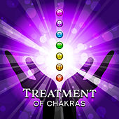 Treatment of Chakras: Music Helpful in Meditating, Healing, Cleansing and Opening All Chakras de Ambient Music Therapy