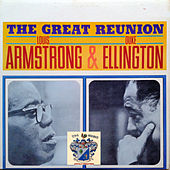 The Great Reunion von Louis Armstrong