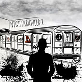 Jay-Z by Nightkrawler X