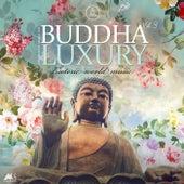 Buddha Luxury Vol.3 (Esoteric World Music) de Various Artists