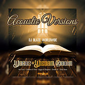 Words of Wisdom Riddim: Acoustic Versions de Various Artists