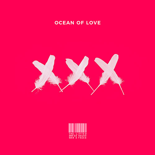 Ocean of Love (feat. Man 3 Faces) de Various