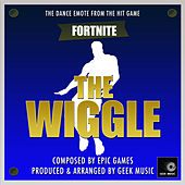 Fortnite Battle Royale -The Wiggle - Dance Emote by Geek Music