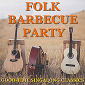 Folk Barbecue Party by Various Artists