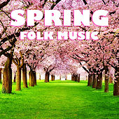 Spring Folk Music de Various Artists