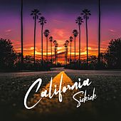 California by Sickick