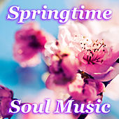 Springtime Soul Music by Various Artists