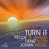 Turn It von Fedde Le Grand