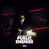 Public Enemies de Various Artists