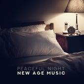 Peaceful Night New Age Music – Sleep Music to Help You Relax, Reduce Stress & Dream All Night Long de Deep Sleep Relaxation
