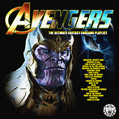 Avengers - The Ultimate Fantasy EndGame Playlist de Various Artists