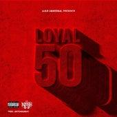 50 von The Loyal
