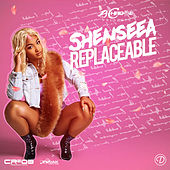 Replaceable - Single by Shenseea