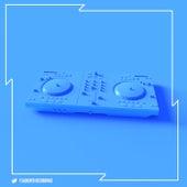 Blue Deck von DIM3NSION