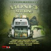 Money Machine Riddim by Various Artists