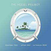 The Vessel Project by Etsuko Mader