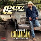 En Vivo Desde Culiacán by Petey Quezada
