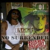 No Surrender (No Retreat) by Haggis Johnson