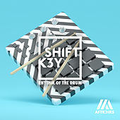 Rhythm Of The Drum de Shift K3y