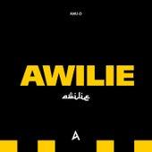 Awilie by Anu-D