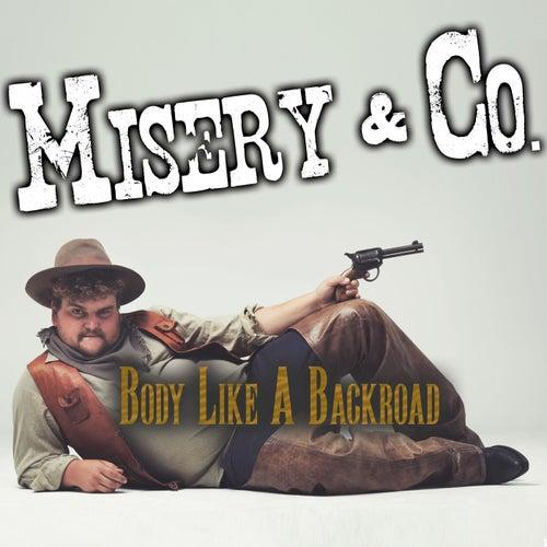 Body Like A Backroad van Misery (Rap)