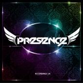 Presence Hard Trance - Anthology Bundle, Vol. 1 von Various Artists