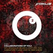 Collaborations 2 de Various Artists