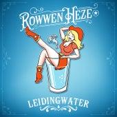 Leidingwater de Rowwen Hèze