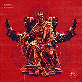 Metropolis EP by Kompany