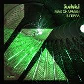Steppa von Max Chapman
