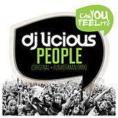 People by DJ Licious