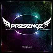 Presence Hard Trance - Anthology Bundle, Vol. 2 de Various Artists