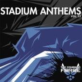 Stadium Anthems Vol.13 (Radio Edits) von Various Artists