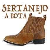 Sertanejo da Bota de Various Artists