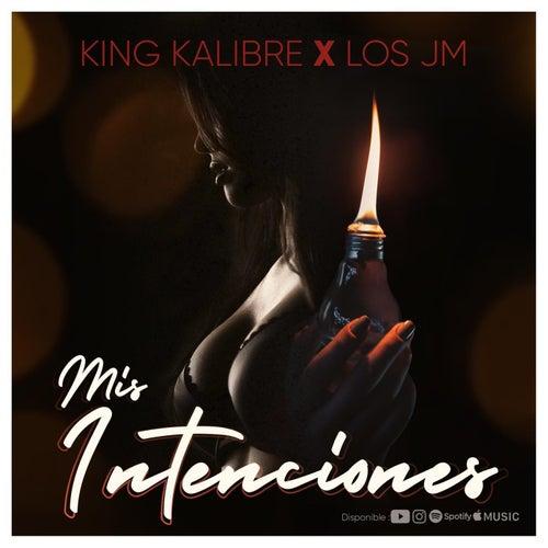 Mis intenciones (Feat. King Kalibre) by JM