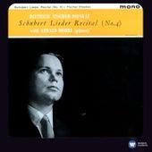 Schubert: Lieder Vol. 4 (2011 Remastered Version) von Dietrich Fischer-Dieskau