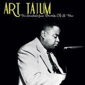 The Greatest Jazz Pianists of All Time de Art Tatum