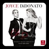 Diva, Divo de Joyce DiDonato