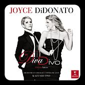 Diva, Divo by Joyce DiDonato