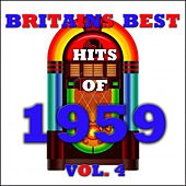 Britain's Best Hits of 1959, Vol. 4 de Various Artists