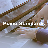 Piano Standards by Various Artists