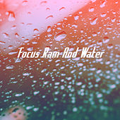 Focus Rain And Water by Various Artists