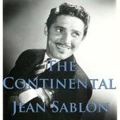 The Continental von Jean Sablon