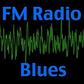 FM Radio- Blues (Live) de Various Artists