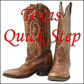 Texas Quick Step by Various Artists