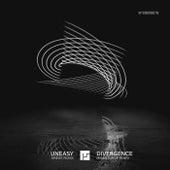 Uneasy (Break Remix) / Divergence (Misanthrop Remix) von Mefjus